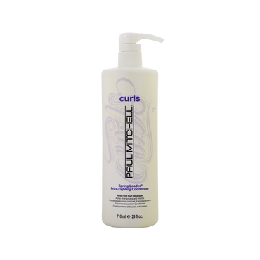 Paul Mitchell Après-Shampooing Spring Loaded Frizz-Fighting 710ml