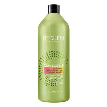 REDKEN Curvaseous Après-Shampooing 1L