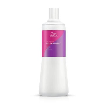 WELLA Creatine+ Straight Neutralizer 1000ml