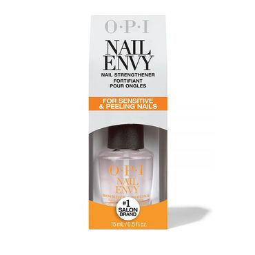 OPI NailEnvy Renforcateur ongles sensibles et écaillés 15ml