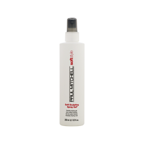 Paul Mitchell Spray Gel Soft Sculpting 250ml