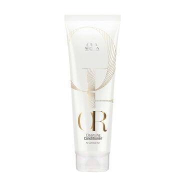 WELLA Oil Reflection Cleansing Conditioner 250ml