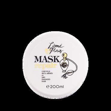 Masque Repair Cheveux Secs et Abîmés