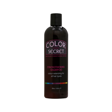 Color Secret Shampoing Strengthening