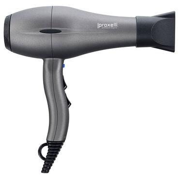 PROXELLI Sèche-Cheveux Maya Aluminium 2200W