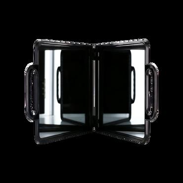 Sibel Miroir à Main Bi-Vision
