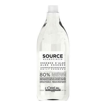 LOREAL Source Ess Daily Shampoo 1.5l