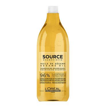 LOREAL Source Ess Nourishing Shampoo 1.5ml