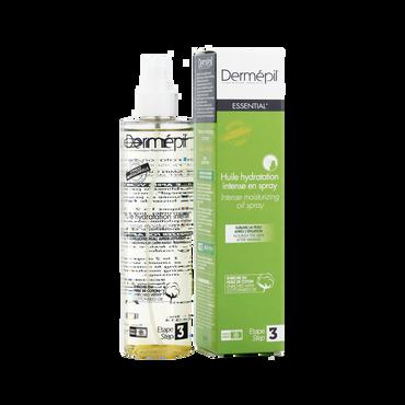 Dermepil Huile hydratation intense en spray 250ml