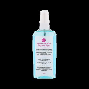 ASP Hygiene & Nails Cleansing Spray 120ml
