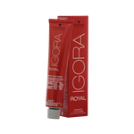 Schwarzkopf Igora Coloration permanente 60ml
