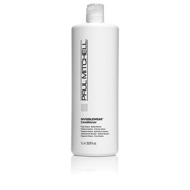 PAUL MITCHELL Invisiblewear Conditioner 1l