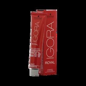 Schwarzkopf Igora Mix Coloration permanente 60ml