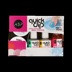 ASP Starter Kit Acryl Colour Application facile
