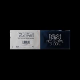 PBS Papiers de Protection pour Teinture de Cils 96 pcs