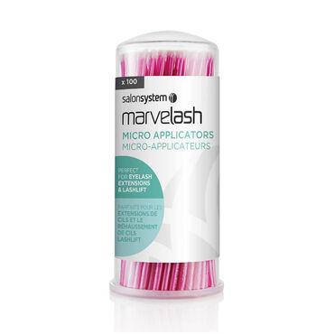 MARVELASH Micro Applicateurs 100pcs