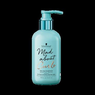 Schwarzkopf Baume après-shampooing 2 en 1 Boucles 250ml