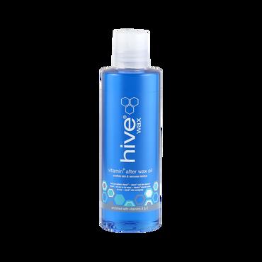 Hive Huile post-épilation vitamin+ 200ml