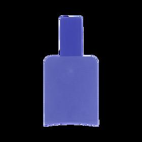 Sibel Palette à Mèches sans Dents Board Bleu