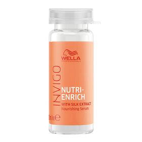 Wella Invigo Nutri-Enrich Serum Repair 8x10ml