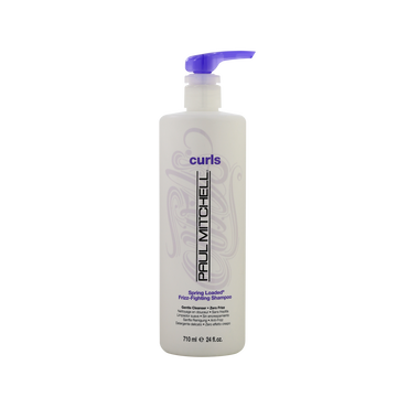 Paul Mitchell Shampooing Douceur Spring Loaded Frizz-Fighting 710ml