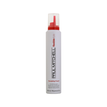 Mousse avec Conditionneur 200ml