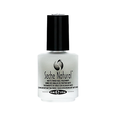 Seche Natural - Soin des ongles de finition mate 14ml