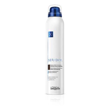 LOREAL Serioxyl Color Spray Brown 200ml