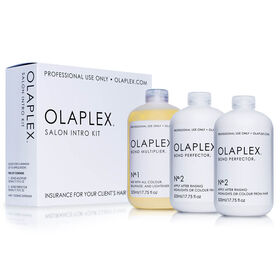 OLAPLEX Kit Intro Salon 3x525ml