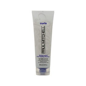 Paul Mitchell Shampooing Spring Loaded Frizz-Fighting 250ml