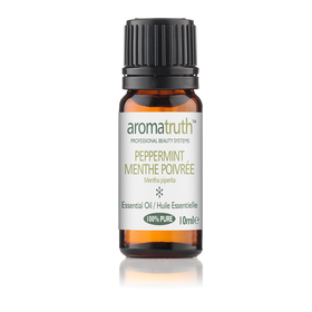 AROMATRUTH Essential Oil Peppermint 10ml
