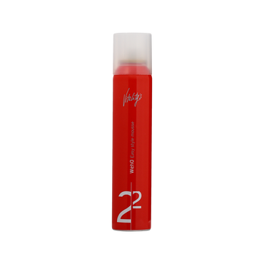 Vitality's Mousse corporisante Easy Style Mousse 200ml