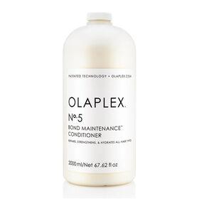 OLAPLEX Après-Shampooing Bond Maintenance Nr 5 2l