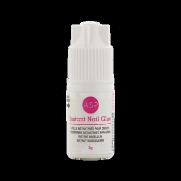 ASP Instant Nail Glue 3g