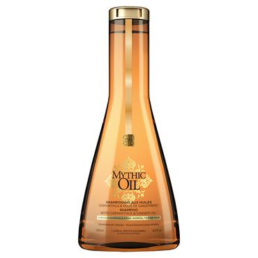 LOREAL Mythic Oil Shampoo Fine Hair 250ml