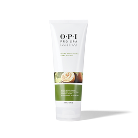 OPI Pro Spa Crème Exfoliante Mains, Ongles et Cuticules 236ml