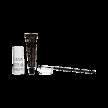 Teinture pour Cils et Sourcils Combinal Kit
