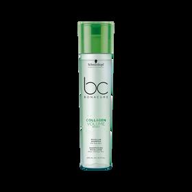 Schwarzkopf Shampooing Micellaire Collagen Volume Boost