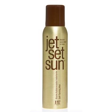 Jet Set Sun Brume Autobronzante Instantannée 150ml