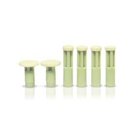 PMD Disque de rechange vert – Peau normale