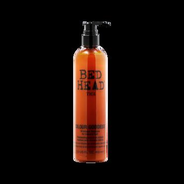 TIGI Shampoing Huile Bed Head Colour Goddess 400ml