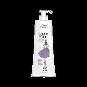 Shampooing cheveux Décolorés et Blonds