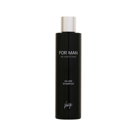 Vitality's Shampoing pour homme Cheveux Gris