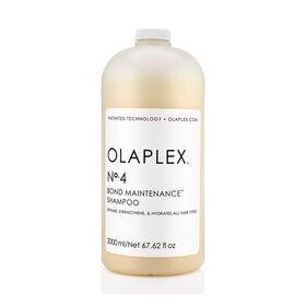 OLAPLEX Shampooing Bond Maintenance Nr 4 2l