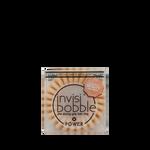INVISIBOBBLE Rubber Band Power ToBeOrNudeToBe 3pcs