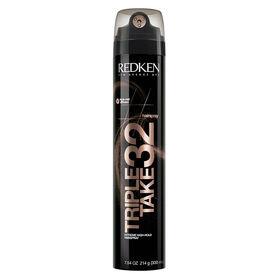 REDKEN Triple Take 32 Spray Haute Tenue 300ml