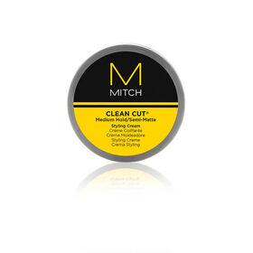 PAUL MITCHELL Mitch Clean Cut Cream 85g