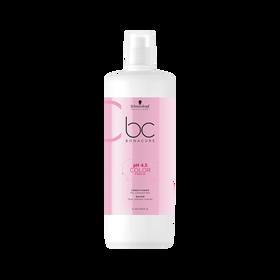 Schwarzkopf Baume après-shampooing pH 4.5 Color Freeze