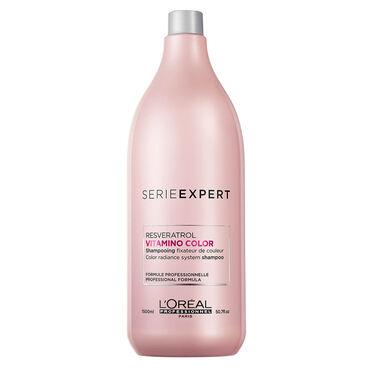 LOREAL SE Vitamino Color Shampoo 1,5l