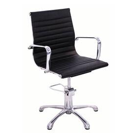 Salon Services Chair Ciara Black